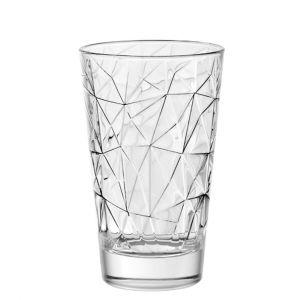 Vidivi Dolomiti longdrink glas