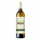 Piqueras Verdejo Sauvignon Blanc Organic Marius (75cl)