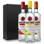 Bacardi flavour pakket