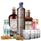 Gin & Tonic Deluxe pakket