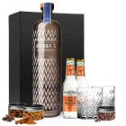 Gin & Tonic Winter edition met Bobby's gin