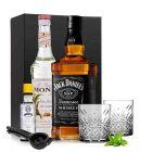 Whiskey Sour cocktail pakket