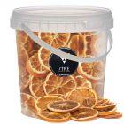 iTRE Gedroogde sinaasappels in emmer (80g)