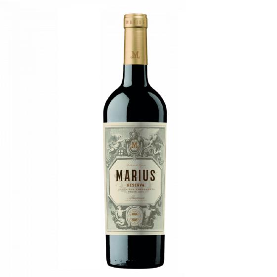 Piqueras Reserva Almansa DO Marius (75cl)