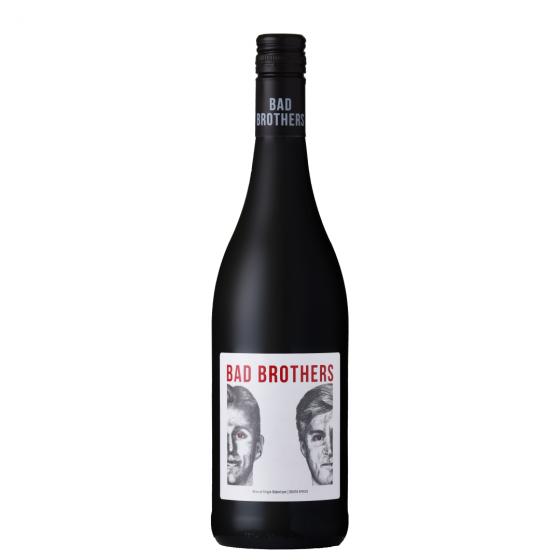 Bad Brothers Merlot Petit Verdot (75cl)