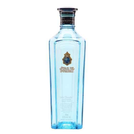 Bombay Sapphire Star Of Bombay gin