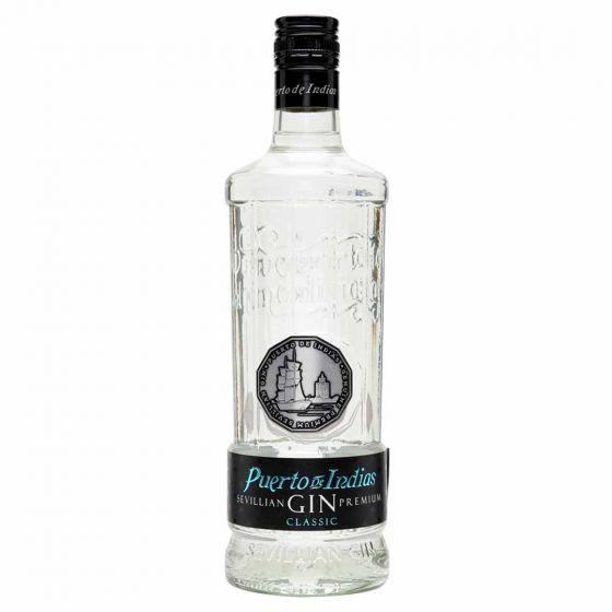 Puerto De Indias Classic gin