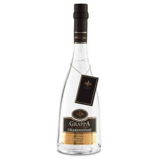 Grappa Regadin Chardonnay