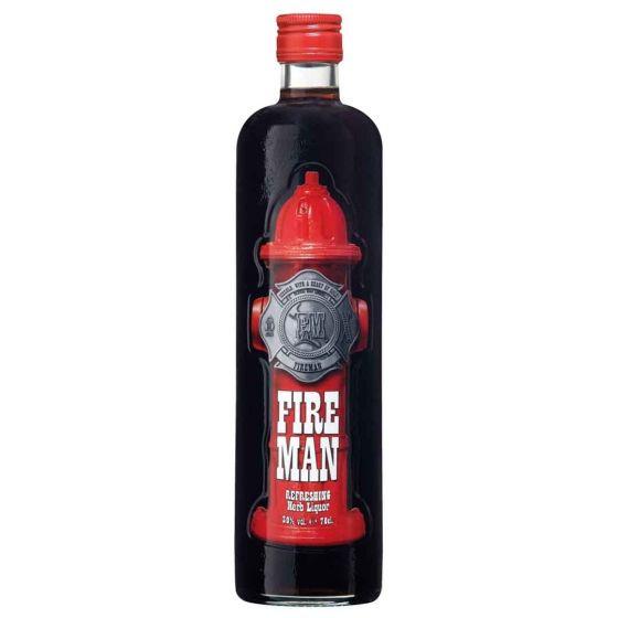 Fireman likeur