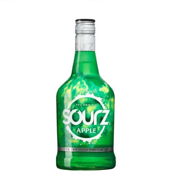 Sourz Apple likeur (70cl)
