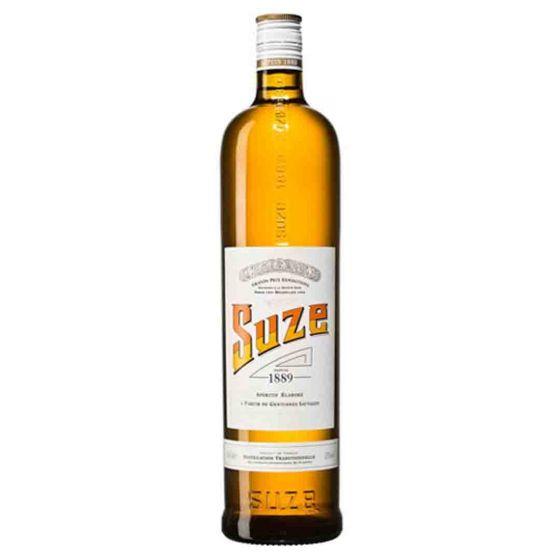 Suze Liqueur De Gentiane