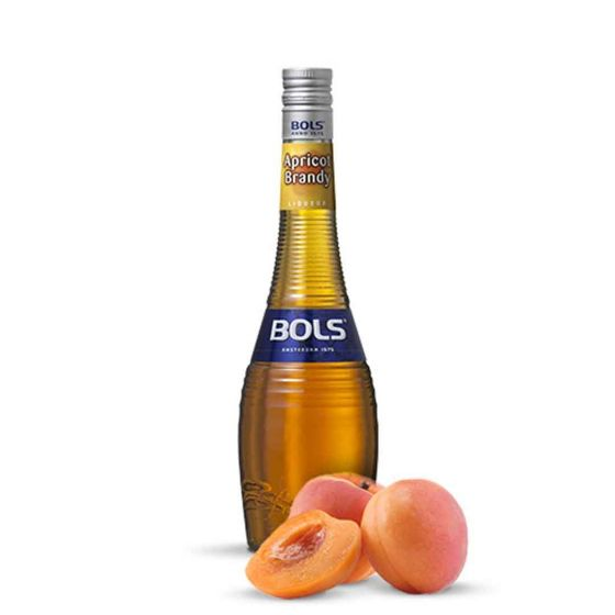 Bols Apricot Brandy likeur
