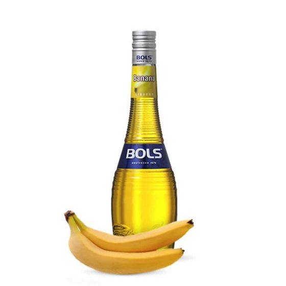 Bols Creme De Bananas likeur