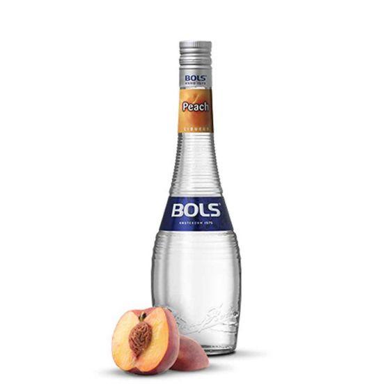 Bols Peach likeur