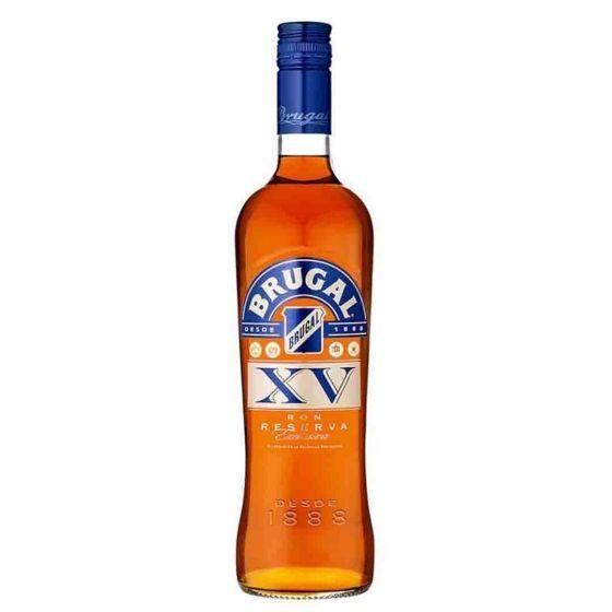 Brugal XV Rum
