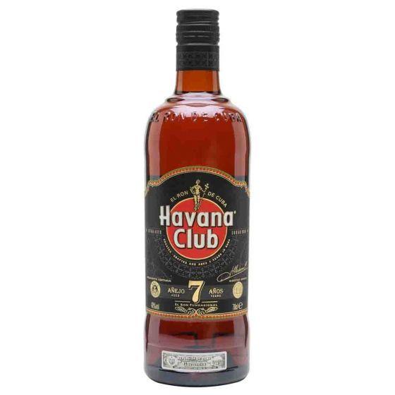 Havana Club 7 Years Rum