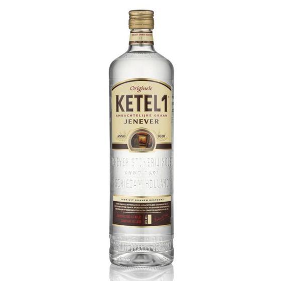 Ketel No. 1 Jonge Jenever (100cl)