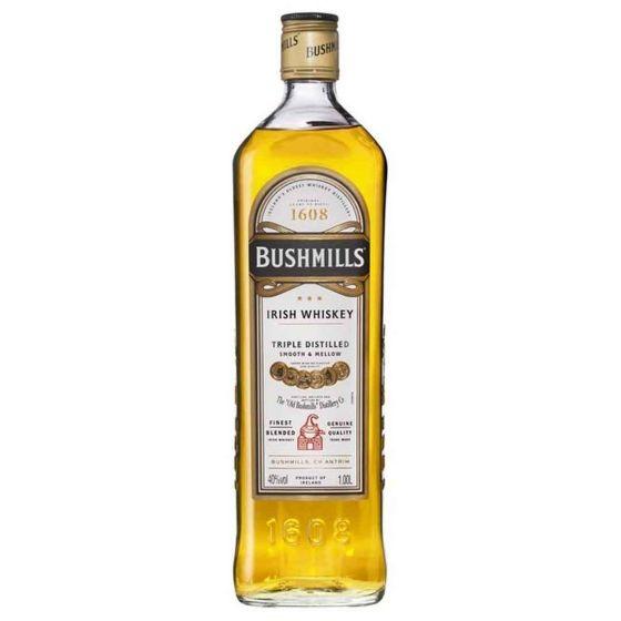 Bushmills Original Irish Whiskey