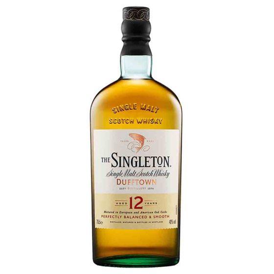 Singleton 12 Years Whisky
