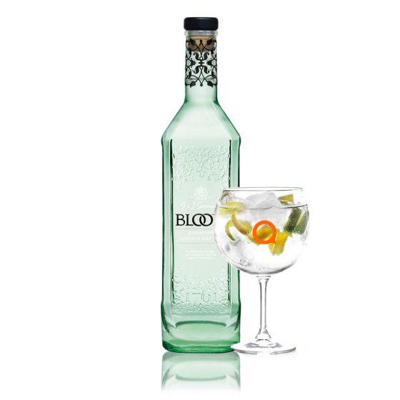 Bloom London Dry Gin
