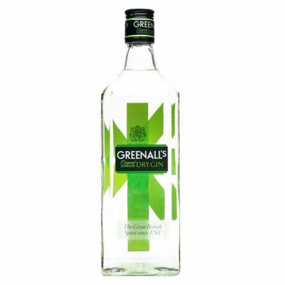 Greenall's Original London Dry Gin