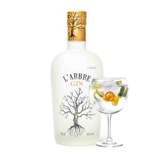 L' Arbre Gin