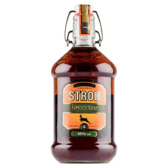 Stroh Jagertee Rum