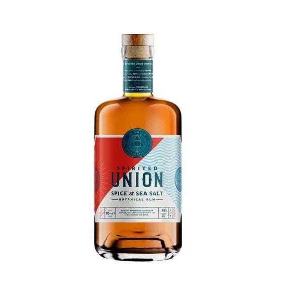 Spirited Union Spice & Sea Salt Rum