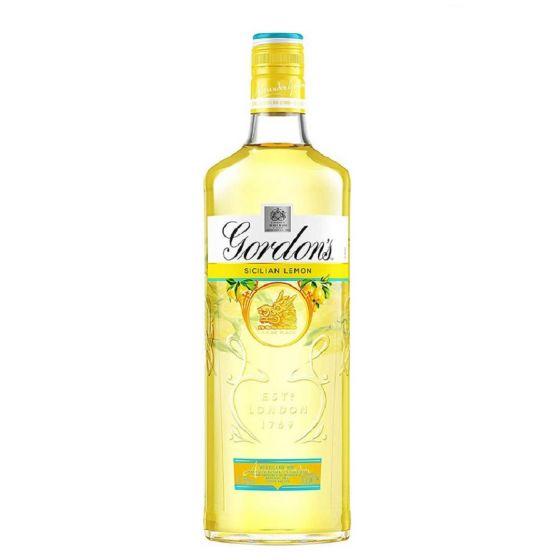 Gordon's Sicilian Lemon gin (70cl)