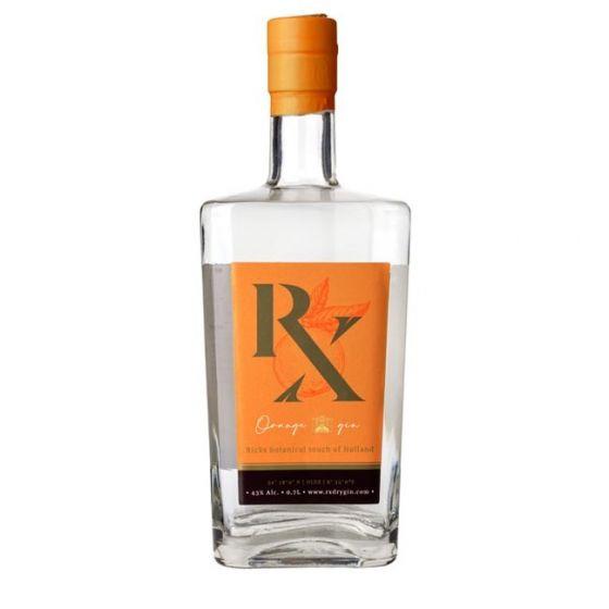 RX Orange gin