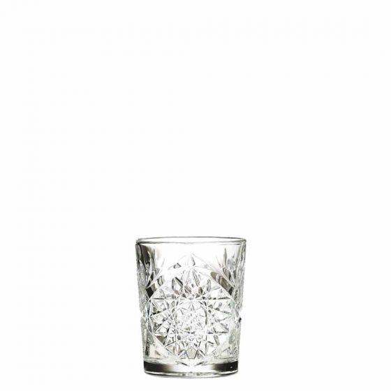 Libbey Hobstar shotglas