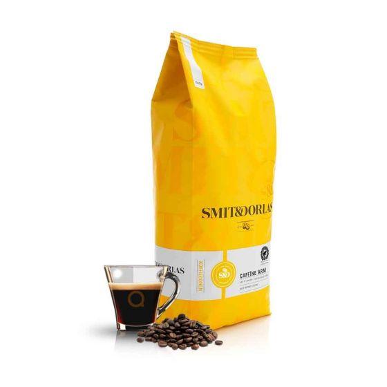 Smit & Dorlas Rainforest Cafeïne Arm