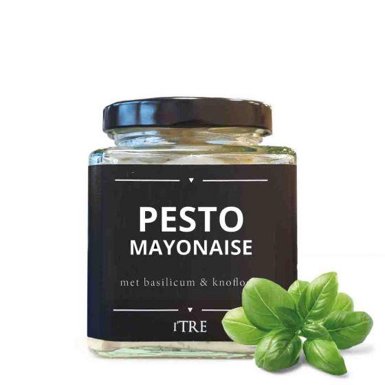 iTRE pesto mayonaise