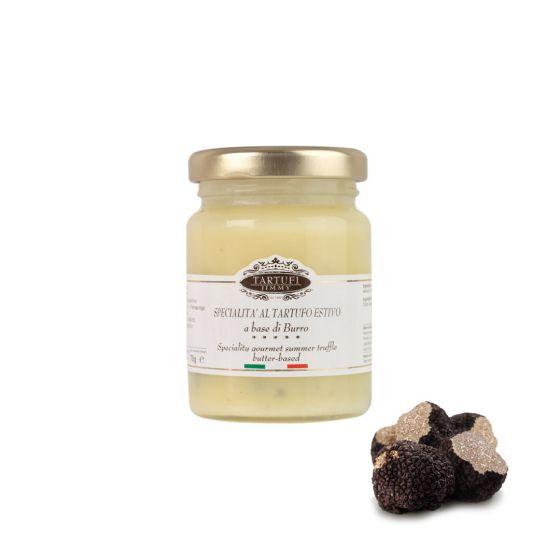 Zwarte truffelboter 75 gram