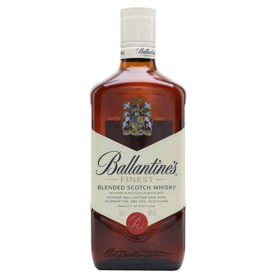 Ballantine's Single Malt Whisky