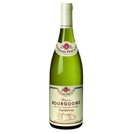 Bouchard Père & Fils Bourgogne Réserve Blanc