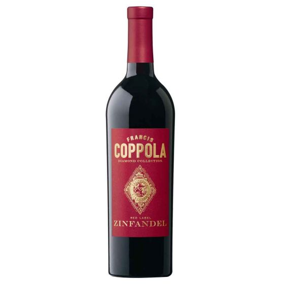 Francis Ford Coppola Zinfandel Diamond Collection