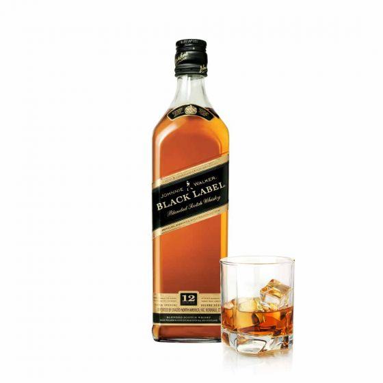 Johnnie Walker Black Label 150cl