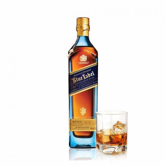 Johnnie Walker Blue Label (70cl)