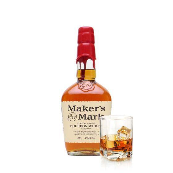 Maker's Mark (70cl)