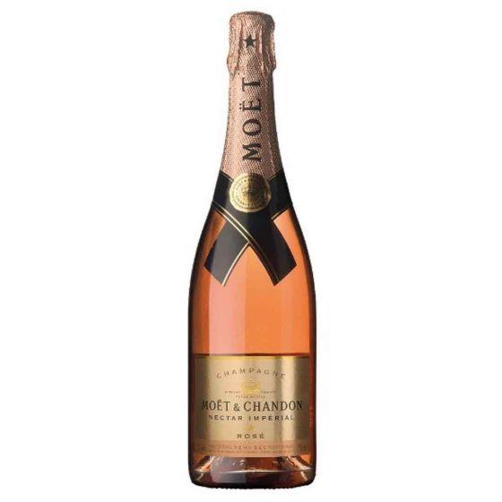 Moët & Chandon Nectar Impérial rosé