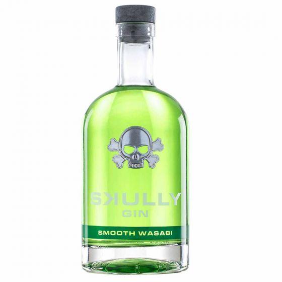 Skully Wasabi Gin